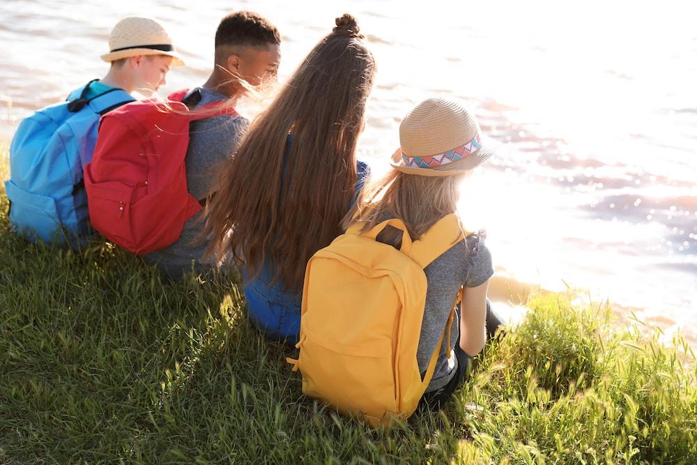 Plecaki szkolne wzory