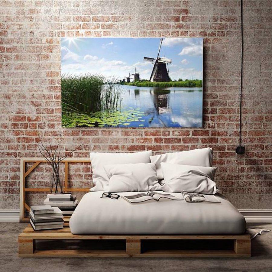 Obraz na płótnie do sypialni