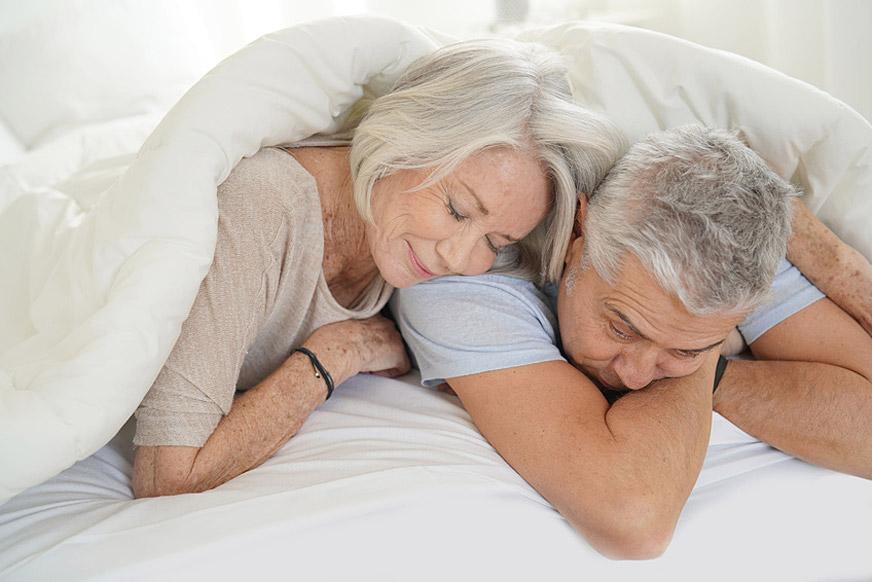 Materce dla osób starszych