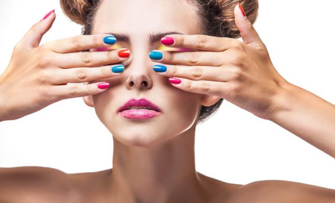 co to jest manicure japoński
