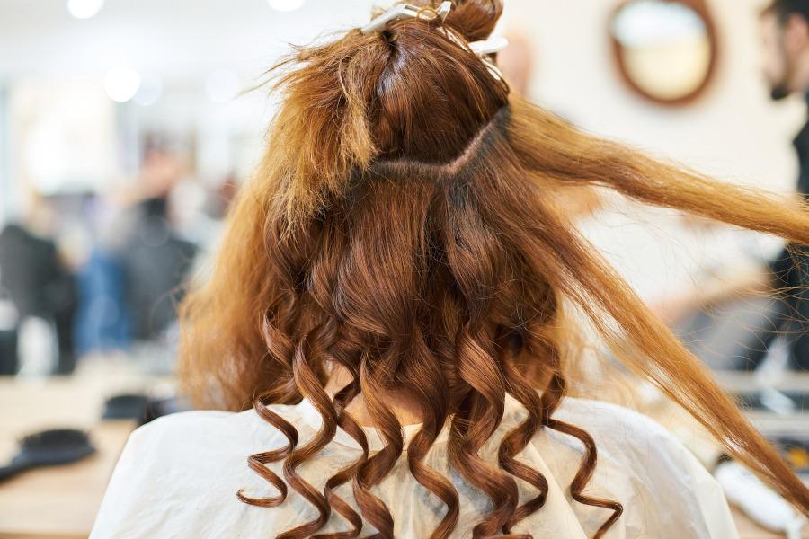 jak zrobić luźną fryzurę na wesele