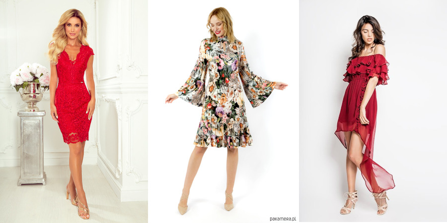 monde sukienki
