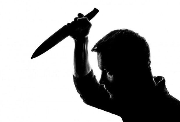 Kryminał morderstwo